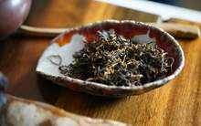 Moychay new harvest red tea tasting april 2018 29