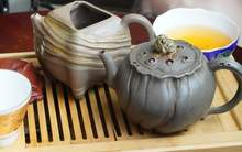 Moychay yixing collection of zisha teapots pottery from different masters 17