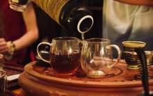 Moychay tea tasting meeting in tea culture club 2 mar 2019 11