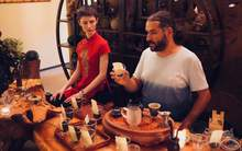 Moychay tea tasting meeting in tea culture club 2 mar 2019 26