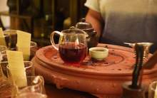 Moychay tea tasting meeting in tea culture club 2 mar 2019 30