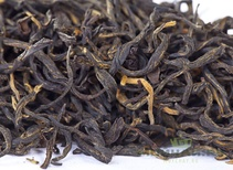 Black Tea Red Tea Anxi Hong Cha