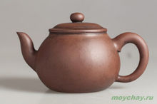 Teapot Yixing clay # 888
