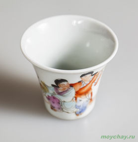 Antique cup # 905 70 ml