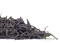 Black Tea Red Tea Tong Mu Lao Song Xiao Zhong