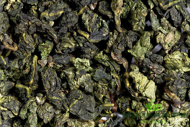 "South Fujian Oolongs Na Xiang Jin Xiuan milky oolong ""A"""
