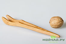 Tongs # 3 bamboo