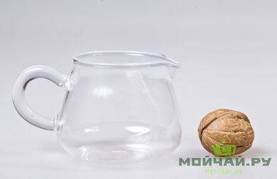 Pitcher # s458 glass 200 ml