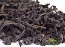 Wuyishan Oolongs Lao Da Hong Pao 2001