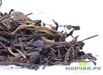 Loose Leaf Raw Puer Gua Feng Zhai 1983