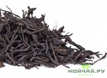 Black Tea Red Tea Yan Song Xiao Zhong Lapsang Souchong 2019