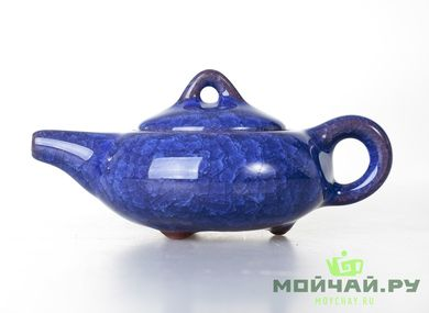 Teapot porcelain # 2511 150 ml
