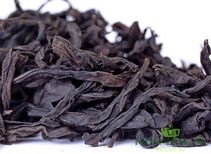 Wuyishan Oolongs Da Hong Pao #888