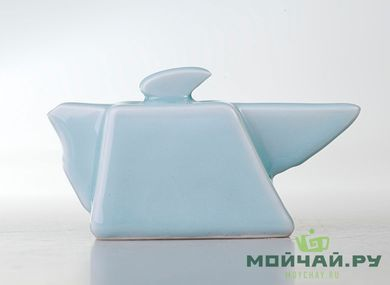 Teapot porcelain # 2531 120 ml