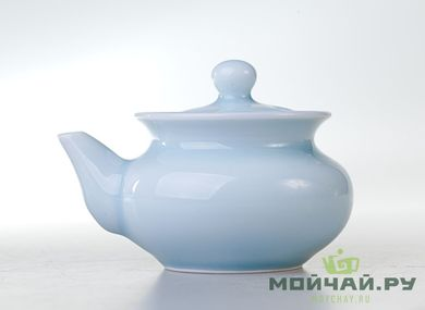Teapot porcelain # 2536 185 ml