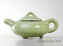 Teapot clay # 2909 150 ml