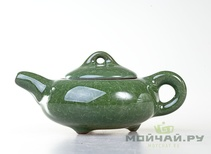 Teapot clay # 2907 150 ml