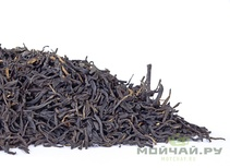 Black Tea Red Tea Jiangxi Hong Cha