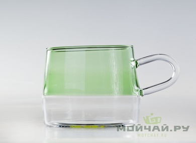 Cup # 3111 glass 150 ml