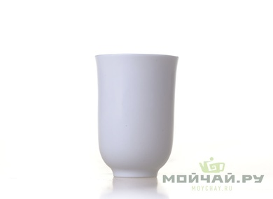Aroma cup # 003 porcelain