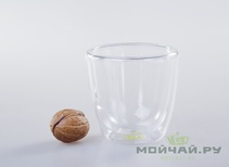 Thermo cup # 3100 glass 230 ml