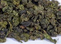 South Fujian Oolongs Tie Guan Yin Qing Xiang spring 2020 from Xiping village