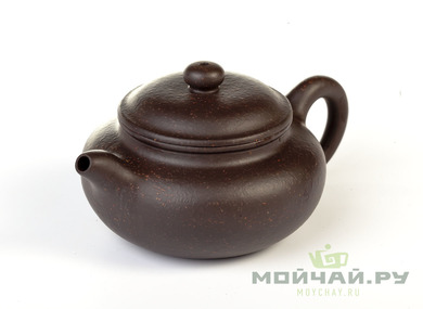 Teapot Yixing clay # 3666 150 ml