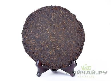 Exclusive Collection Tea 7542 Menghai Tea Factory 1997 aged sheng puer 350 g