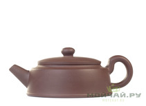Teapot # 3745 clay 170 ml