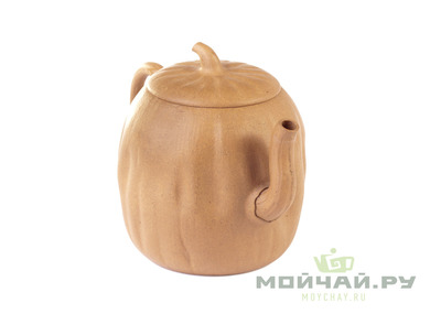Teapot Yixing clay # 3797 285 ml