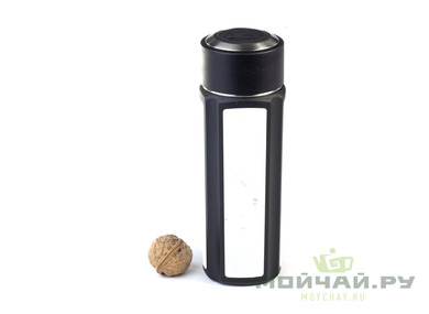 Thermos with clay flask # 18 280 ml