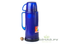 Thermos with glass flask # 17 17 l