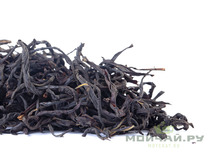 Red Tea Hong Yu Hong Cha ruby red tea from Sun and Moon Lake