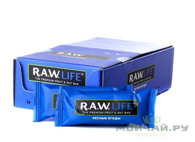 RAW LIFE Wild berries