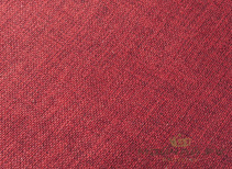 Fabric cotton width 150m price per meter red # 1
