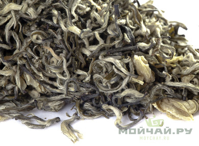 Jasmine Tea Moli Bitan Piao Xue Emerald Lake - Wirling Snow spring 2018