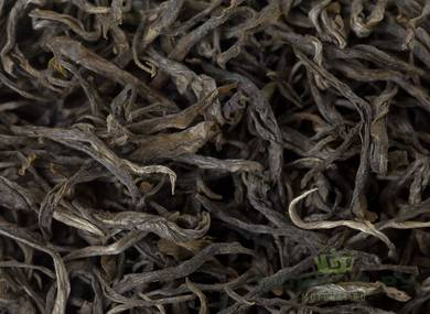 Loose Leaf Raw Puer Tulin Da Shu Cha 2016