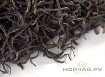 Red Tea Shaigan Jiuqu Hong Mei 2017