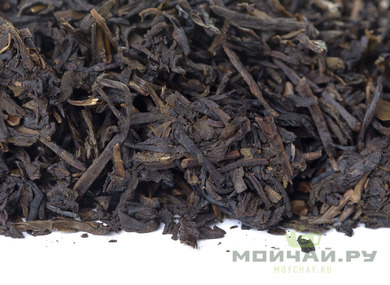 Dark Tea Hei Cha Liu An Cha first category 2015