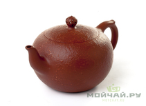 Teapot yixing clay # 4242 170 ml