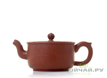 Teapot yixing clay # 4245 124 ml