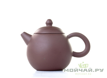 Teapot clay  # 4370 200 ml