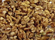 Walnut peeled Russia 350 g