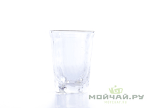 Cup # 4437 glass 45 ml