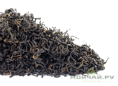 Black Tea Red Tea Guyu Qian Xiang Luo