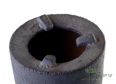 Coal stove for kettles # 16625 clay