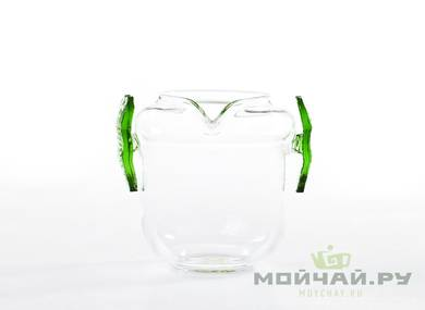 Pitcher # 614 glass 200 ml