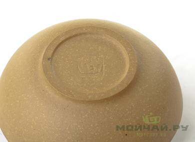 Cup moychayru # 17026 clay 35 ml