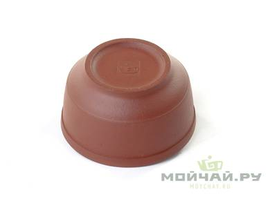 Cup moychayru # 17025 clay 40 ml
