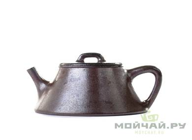 Teapot # 17132 yixing clay 225 ml